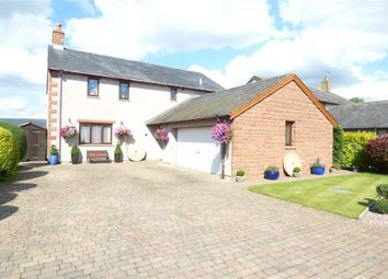 Thumbnail 4 bed detached house for sale in Sandford Fold, Sandford, Appleby-In-Westmorland