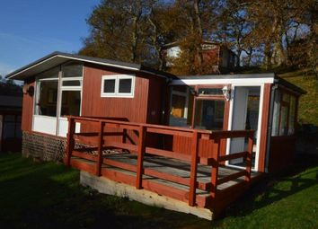 Thumbnail 2 bed bungalow for sale in Erw Porthor, Happy Valley, Tywyn