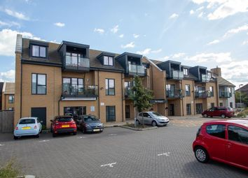 Thumbnail 2 bedroom flat for sale in The Borodales, White Hill Drive, Bexhill-On-Sea
