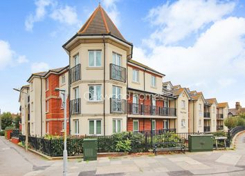 Thumbnail 2 bed flat for sale in The Grove, Westgate-On-Sea