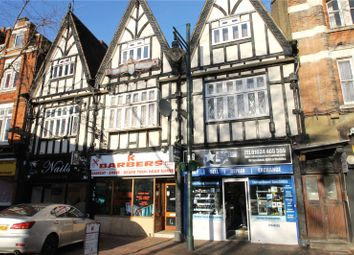 Thumbnail 1 bed flat for sale in Tudor House, 315-323 High Street, Chatham, Kent