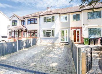 Moor Lane, Chessington KT9. 3 bed terraced house
