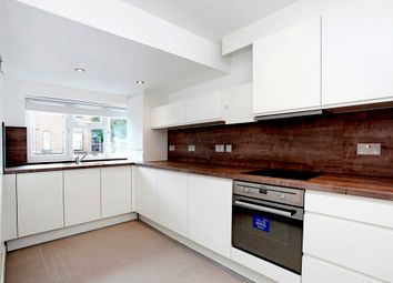 Thumbnail 4 bed flat to rent in 115, Maryland Street, London