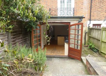 Thumbnail 1 bedroom flat to rent in Andover Road, Winchester