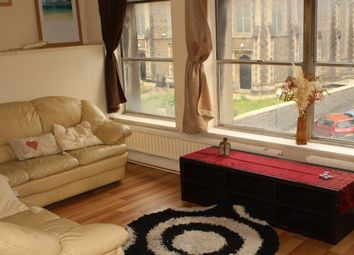 Thumbnail 3 bed flat to rent in St. Helens Road, Swansea
