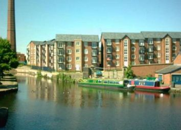 Thumbnail 2 bed flat for sale in Canal Side Walk, Ashton-Under-Lyne