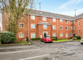 Thumbnail 2 bed flat for sale in Keysmith Close, Willenhall, West Midlands