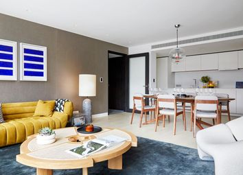 Thumbnail 2 bed flat for sale in Centre Point Residences, 103 New Oxford Street, London