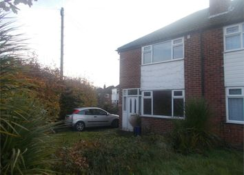Thumbnail 3 bed semi-detached house for sale in Brookfield Avenue, Thornton-Cleveleys, Lancashire