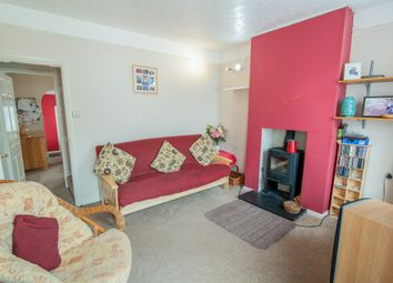 Thumbnail 3 bedroom terraced house for sale in Springfield Road, Bury St. Edmunds