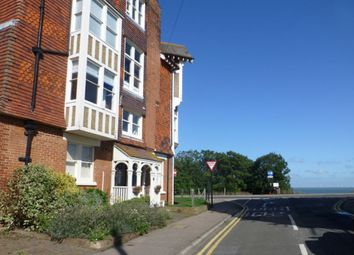 Thumbnail 2 bed flat to rent in Tower Hill, Tankerton, Whitstable