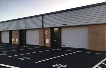 Thumbnail Light industrial to let in Unit 25, Kincraig Court, Kincraig Road, Bispham, Blackpool