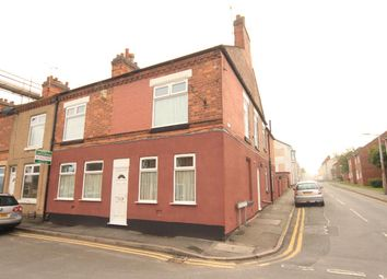 Thumbnail Terraced house for sale in The Cloisters, Wood Street, Earl Shilton, Leicester
