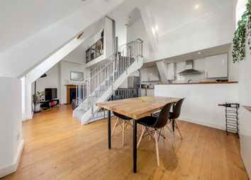 Thumbnail 2 bed terraced house to rent in Radbourne Road, London