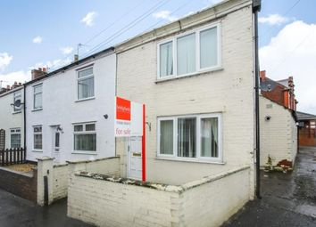 Thumbnail 2 bed end terrace house for sale in Wharton Road, Winsford, Cheshire
