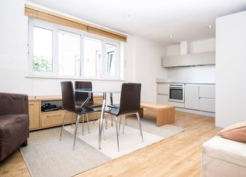 Thumbnail 2 bedroom flat to rent in Queensgate House, Hereford Road, Bow