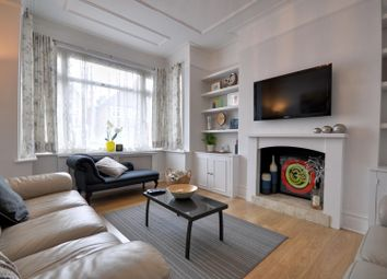 Thumbnail 2 bed flat to rent in Radnor Road, Harrow, Middlesex