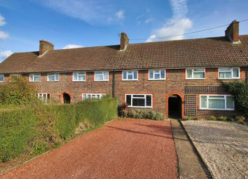 Thumbnail 3 bed terraced house for sale in Selby Road, Uckfield, East Sussex