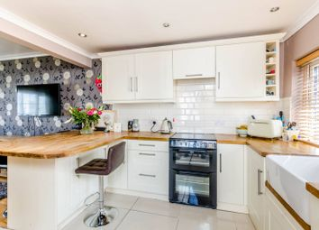 Thumbnail 2 bed semi-detached house for sale in Chantry Road, Headstone
