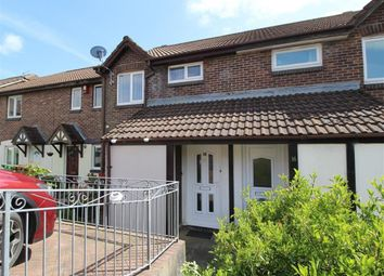 Thumbnail 1 bed flat for sale in Long Terrace Close, Plympton, Plymouth