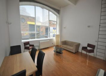 Thumbnail 1 bed flat to rent in City Reach - Skyline, Dingley Road, Clerkenwell