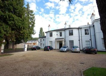 Thumbnail 1 bedroom flat for sale in Wilton Road, Reading
