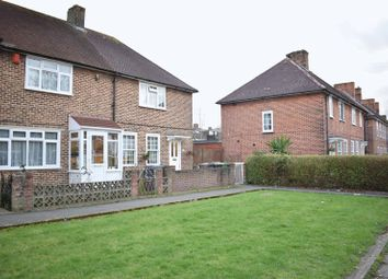 Thumbnail 3 bedroom semi-detached house for sale in Waters Road, London
