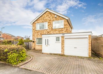 Thumbnail 3 bed detached house for sale in Sawley Grove, Stockton-On-Tees