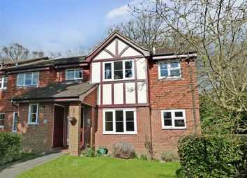 Thumbnail 1 bed flat for sale in Greycoats Drive, Crowborough, East Sussex