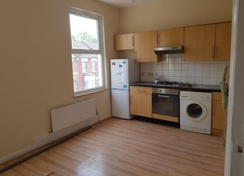 Thumbnail 1 bed flat to rent in Birkbeck Road, Tottenham