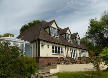 Thumbnail 5 bed detached house for sale in Knights Court, Bodmin Hill, Lostwithiel