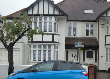 Thumbnail 4 bed semi-detached house to rent in Mount Pleasant Road, Willesden