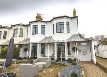 Thumbnail 1 bed flat for sale in Clifftown Parade, Southend-On-Sea