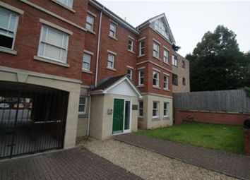 Thumbnail 3 bed flat to rent in Hampton Road, Redland, Bristol