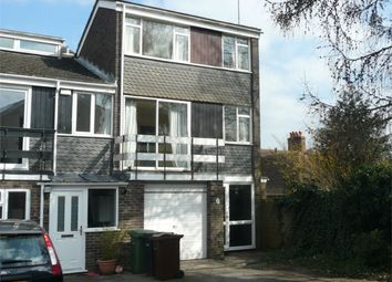 Thumbnail 4 bed end terrace house to rent in Damer Gardens, Henley-On-Thames