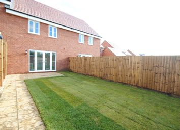 Thumbnail 3 bed terraced house for sale in Plot 9, Rectory Close, Nup End Green, Ashleworth