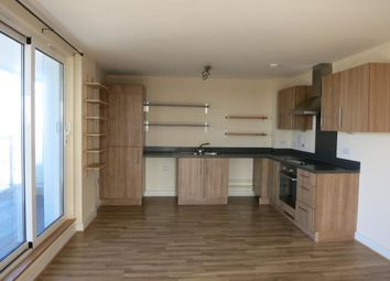 Thumbnail 2 bed flat to rent in Vista Fratton Way, Southsea