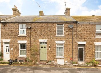 2 bed terraced house for sale in Mill Row, Birchington CT7