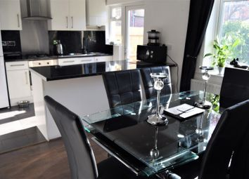 Thumbnail 3 bed end terrace house for sale in St. Leonards Avenue, Chatham