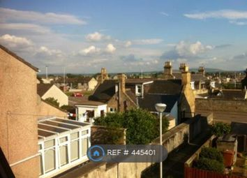 Thumbnail 1 bed flat to rent in Alba Place, Elgin