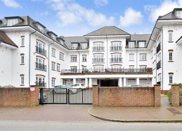 Thumbnail 2 bed flat for sale in Updown Hill, Haywards Heath, West Sussex