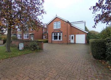 Thumbnail Property for sale in Henhurst Hill, Burton-On-Trent