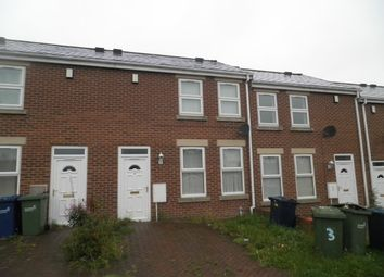 Thumbnail 2 bed mews house to rent in Honeysuckle Terrace, Easington Lane, Houghton Le Spring