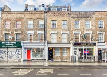 2 bed maisonette for sale in Royal College Street, London NW1