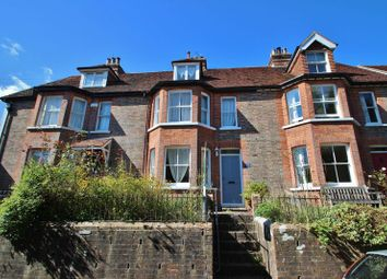 Thumbnail 4 bed terraced house for sale in Rotherfield Lane, Mayfield