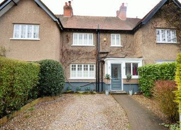 Thumbnail 3 bed terraced house for sale in Parkgate Road, Parkgate, Neston