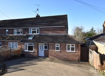 Thumbnail 4 bed semi-detached house for sale in Highmoor, Amersham