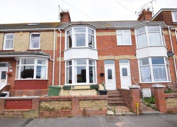 Thumbnail 2 bed terraced house for sale in Sunnyside Road, Weymouth