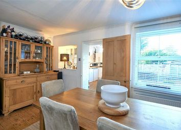 Thumbnail 4 bed semi-detached house for sale in Shelburne Road, Calne