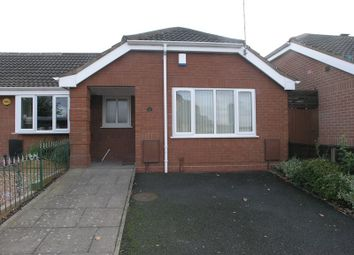 Thumbnail 1 bed bungalow for sale in Middlefield Gardens, Hurst Green Road, Hurst Green, Halesowen
